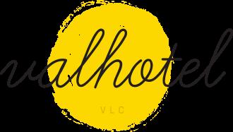VALHOTEL VALENCIA | Alojamiento turístico Valencia Logo